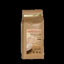 Kávéimádók álma ORO 250g + Gastronomia 250g + MONIN fahéj szirup (Karácsony)