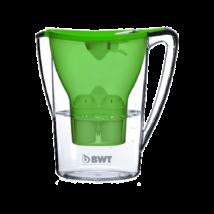 BWT Penguin 2,7L Vízlágyító Kancsó Zöld