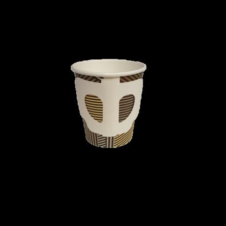 Coffee To Go papírpohár 1,75 dl (50 db)
