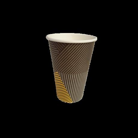 Coffee To Go papírpohár 3 dl (50 db)