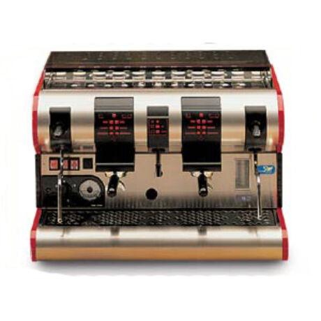 LSM 9522/9523 2 fejes kávéfőző