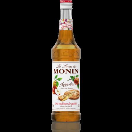 MONIN Almás pite szirup 0,7L