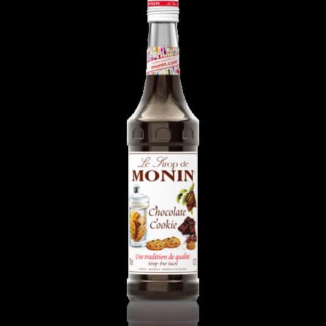 MONIN Csokis süti szirup 0,7L