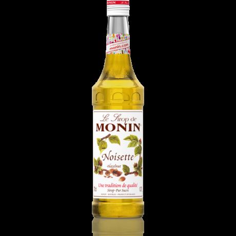 MONIN Mogyoró szirup 0,7L