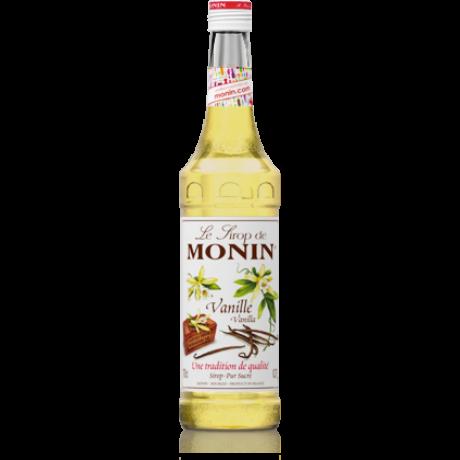 MONIN Vanília 0,7L