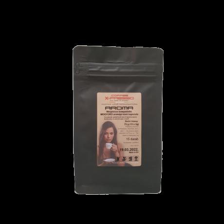 Nespresso Aroma Mogyoró