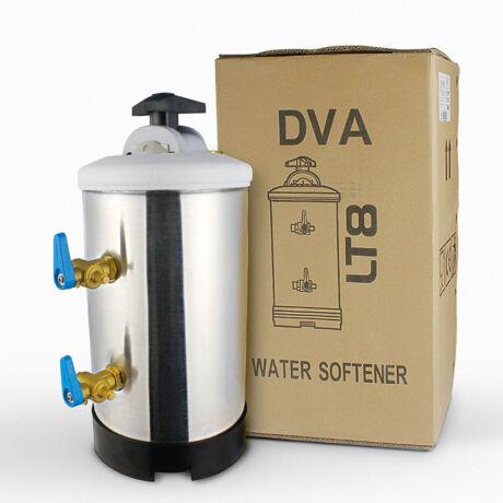 DVA 8 literes vízlágyító