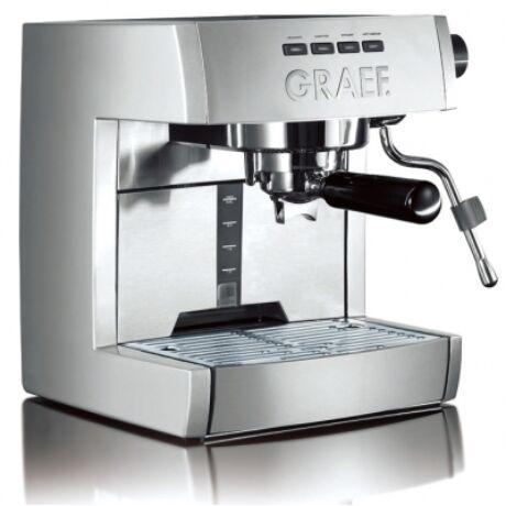 Graef ES 70 kávégép