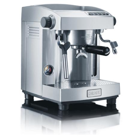 Graef ES 90 kávégép