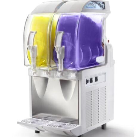 Jégkása készítő gép