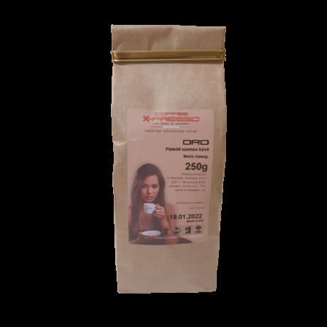 Coffee X-Presso ORO 250g
