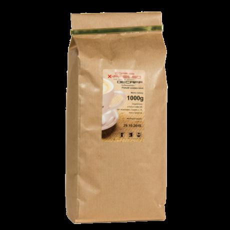 Coffee X-Presso Decaff (koffeinmentes)_OLD