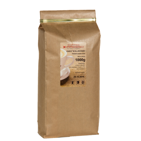 Coffee X-Presso Genovese