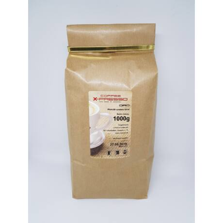 Coffee X-Presso ORO