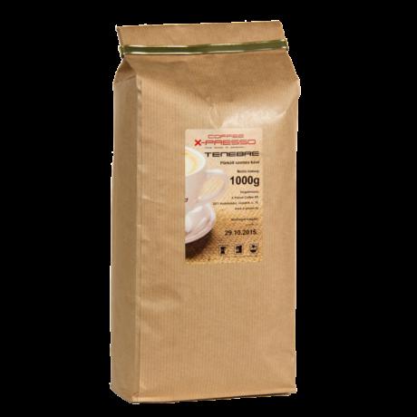 Coffee X-Presso Tenebre