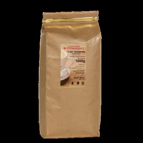 Coffee X-Presso Tenebre Aroma ízesített - pörkölt kávé ADOMÁNY