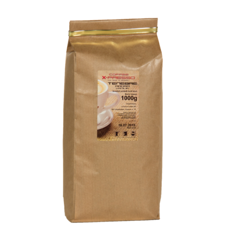 Coffee X-Presso Tenebre Aroma ízesített 100g