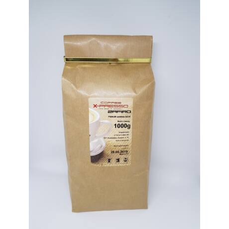 Coffee X-Presso Zaffiro