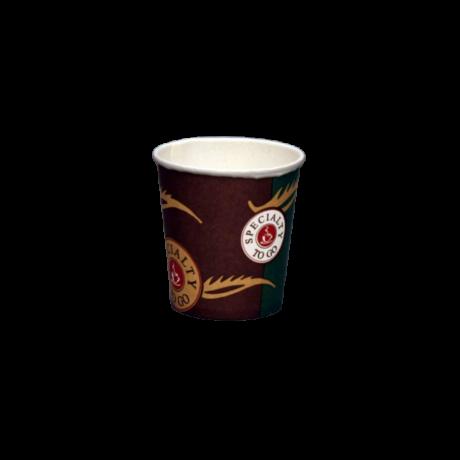 Coffee To Go papírpohár 1 dl (50 db)