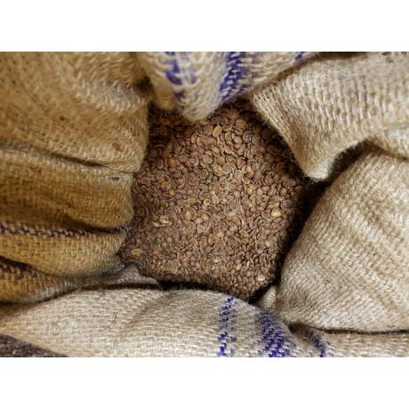 Colombia Excelso koffeinmentes