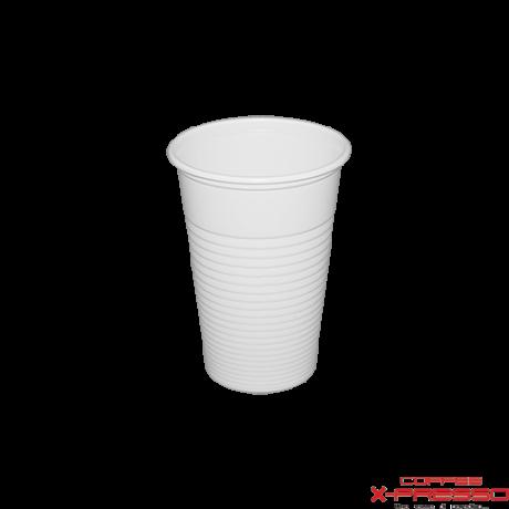 3 dl műanyag pohár (100 db)