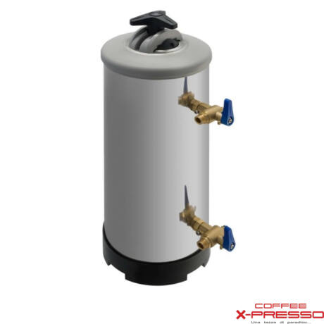 DVA 12 literes vízlágyító