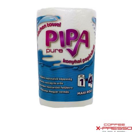 PIPA Pure papír kéztörlő