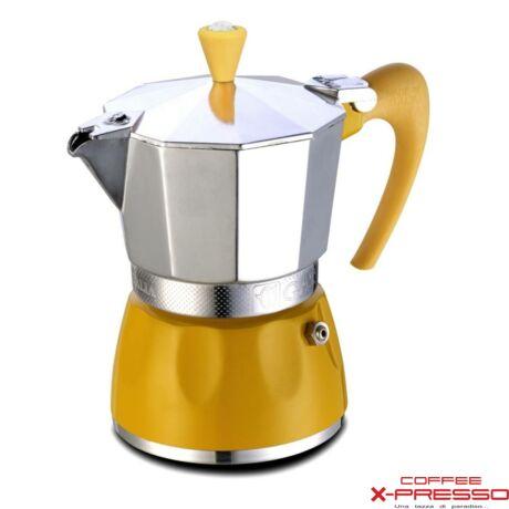 G.A.T. Delizia kotyogós kávéfőző