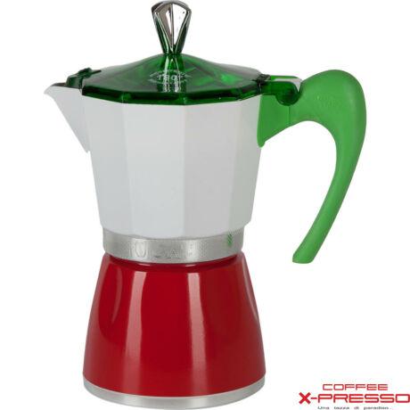 G.A.T. Mokitaly kotyogós kávéfőző