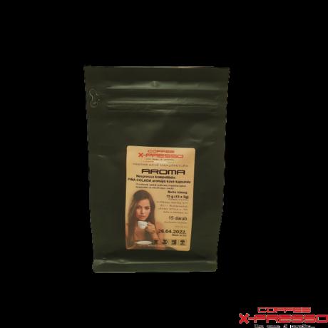 Nespresso Aroma Pina colada