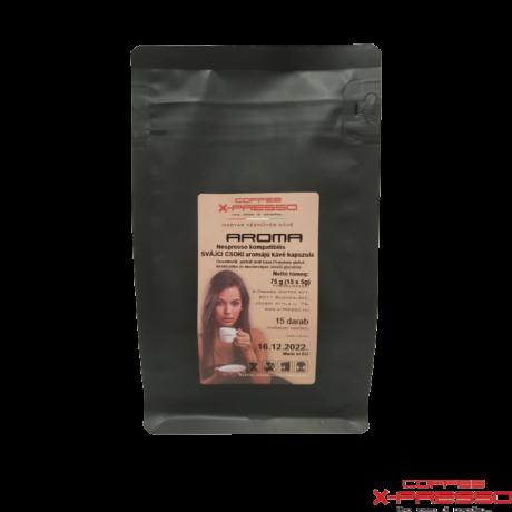 Nespresso Aroma Svájci Csoki
