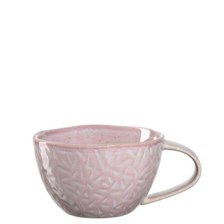 Leonardo Matera Rose kávés-teás csésze 290ml