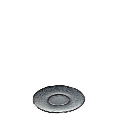Leonardo Matera Grey alátét eszpresszós csészéhez 11cm