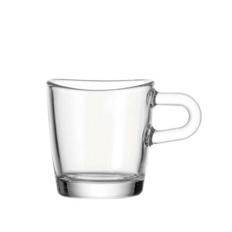 Leonardo Loop eszpresszós csésze 75ml