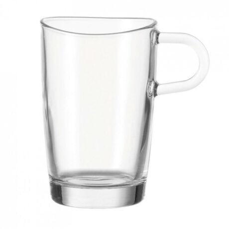 Leonardo Loop latte macchiatós bögre 365ml