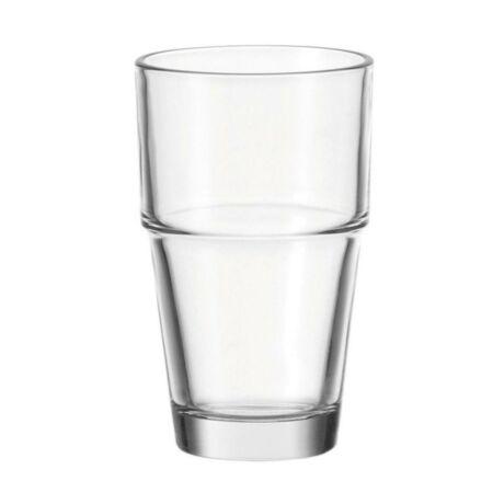 Leonardo Solo pohár latte macchiatós 370ml