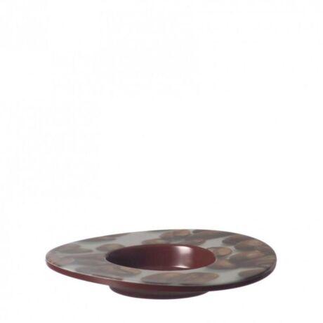 Leonardo Loop alátét eszpresszós csészéhez 11cm műanyag