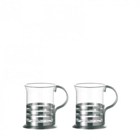 Leonardo Balance teás csésze szett 2részes 220ml